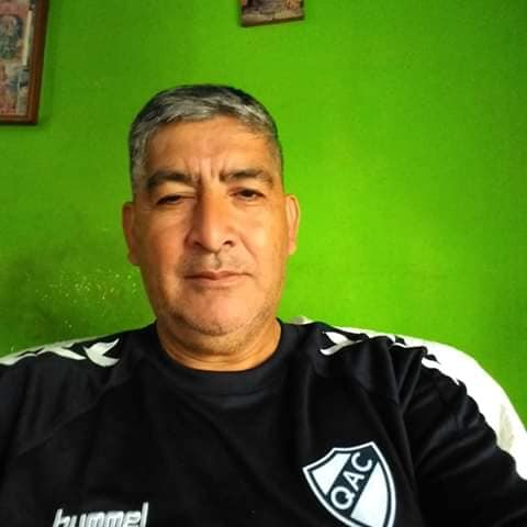 Argentino Lugo